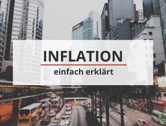 Inflation einfach erklärt