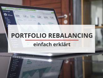 Portfolio Rebalancing einfach erklärt