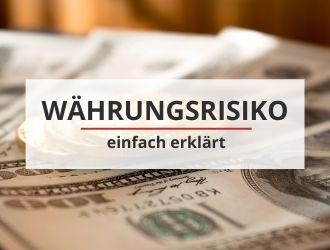 Währungsrisiko