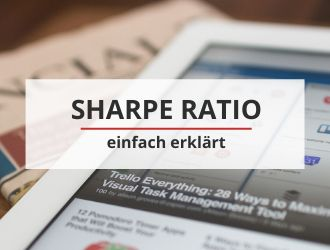 Was bedeutet Sharpe Ratio