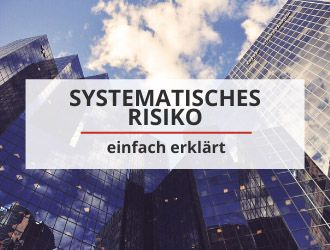 systematisches risiko