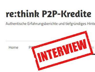 rethink P2P