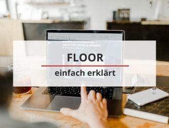 Was ist ein Floor